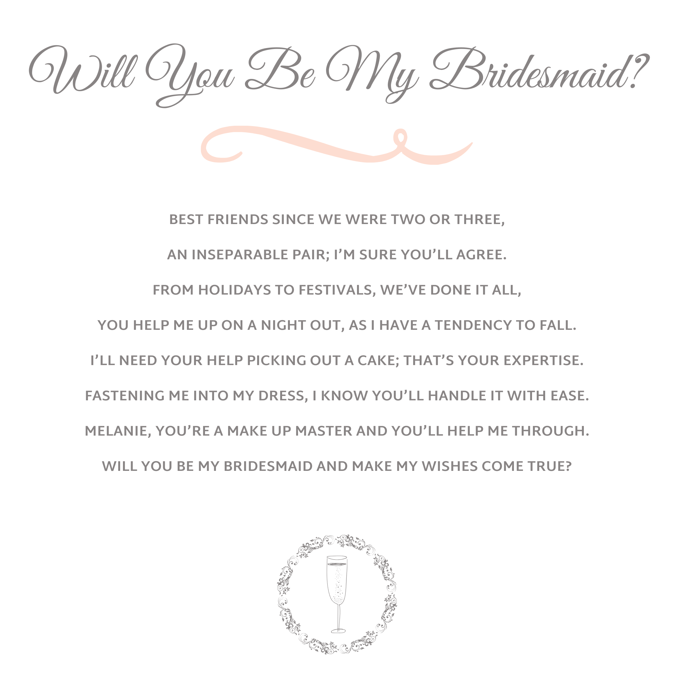 Why Choose Bespoke Poetry for Your Wedding Day? - Wedding Reel